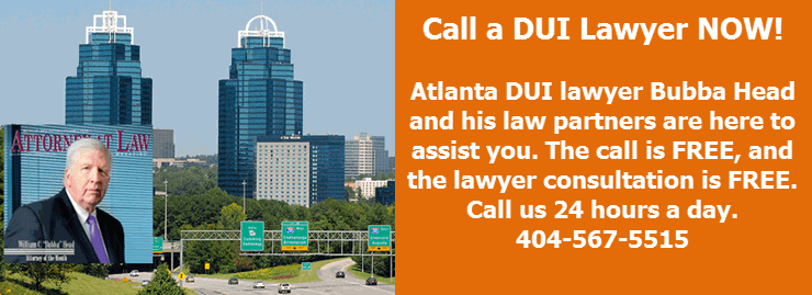 Atlanta Criminal Defense Attorney William Head