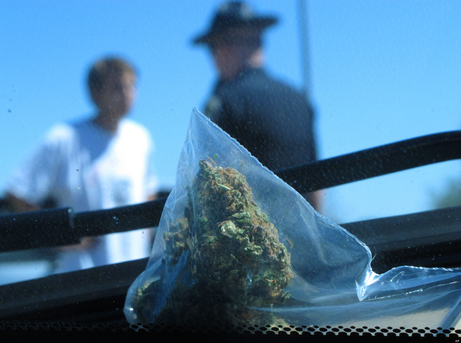 GA Marijuana Drug Laws