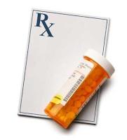 GA Drug Schedules