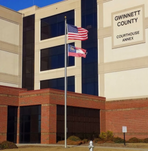 Gwinnett County Criminal Defense Attorney