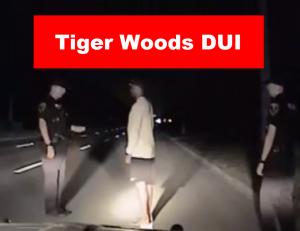 Tiger Woods DUI - Kohn & Yager