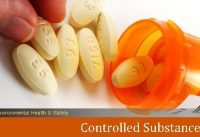 Schedule I Controlled Substances