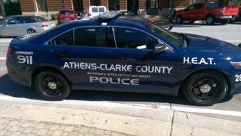 Athens GA Criminal Lawyer