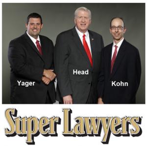 The best criminal defense attorneys in Georgia