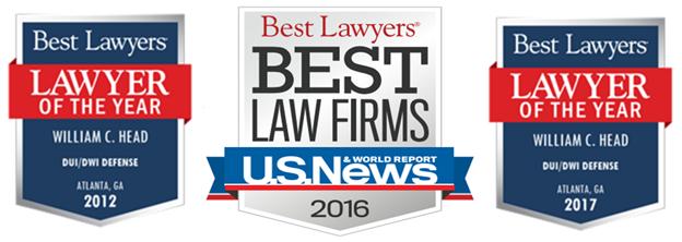 Best DUI Lawyer in Atlanta
