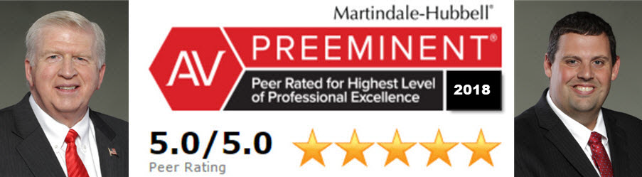 Rated Highest Level of Professional Excellence Criminal Lawyers Atlanta GA