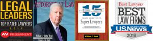William Bubba Head Atlanta GA Lawyer