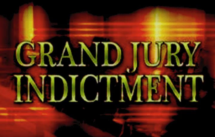 Grand Jury Indictment Georgia Law firm