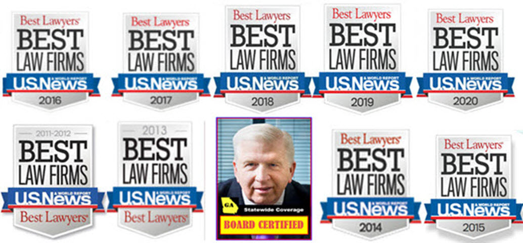 GA Assault Lawyer Bubba Head