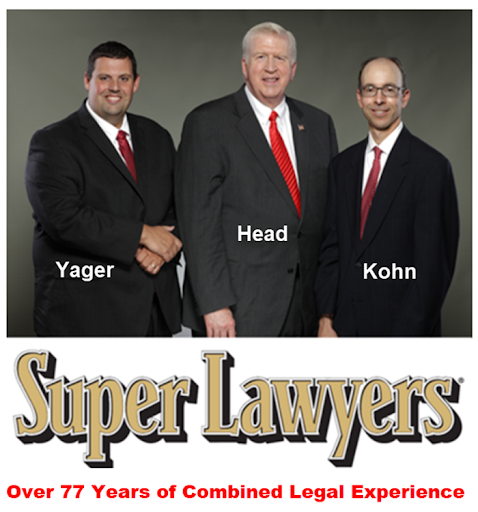 Aggravated Assault Super Lawyers  Kohn & Yager