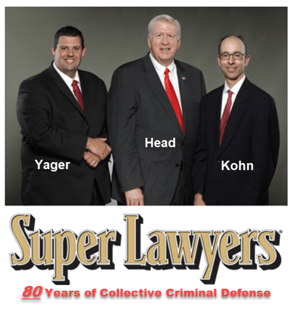 Atlanta GA Super Lawyers Criminal Defense Nol Prossed