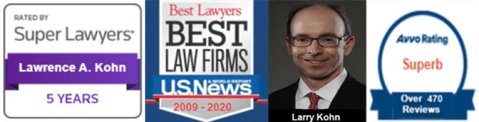 DUI Lawyer Larry Kohn Gwinnett County Courts Lawyer