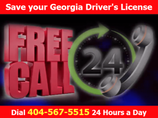 Hire the best DUI Attorney ATL near me to save your license