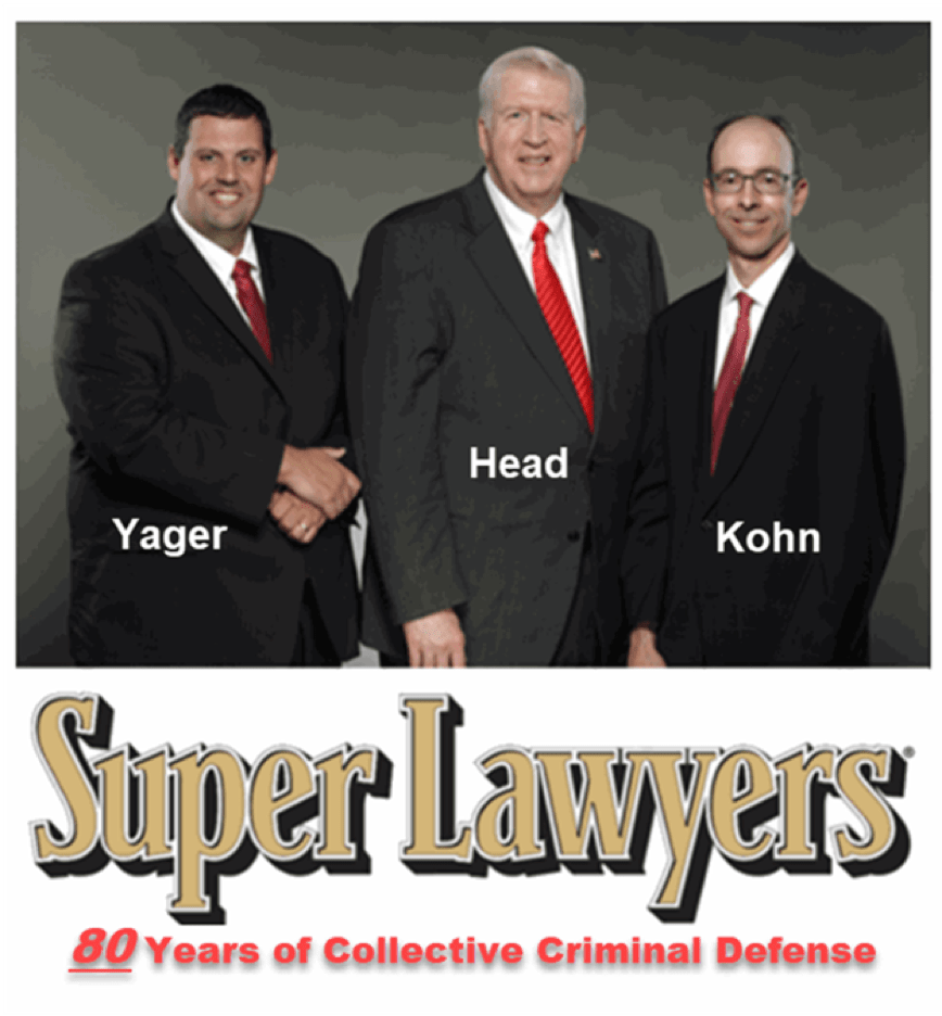 GA Criminal Attorney Best Rated