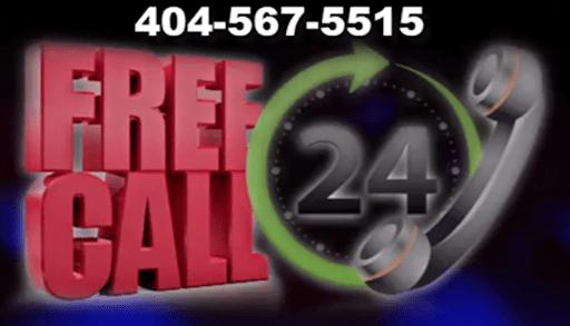 Call Now Free DUI Consultation GA